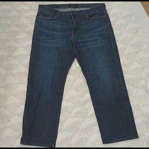 Lucky Brand 363 Vintage Men's Jeans. 36W x30L